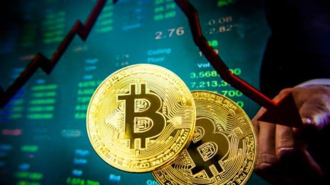bitcoin institutional money
