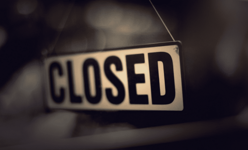 Breaking: Liqui Crypto Exchange Shuts Down Due to Lack of Liquidity