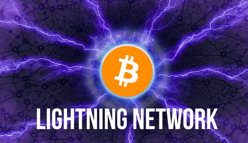Lightning Network Record: 1 Bitcoin [BTC] Routed in Lightning Transactions in a Day