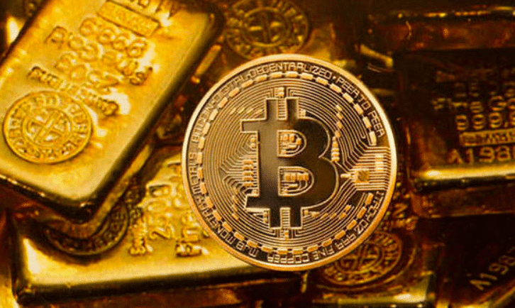Bitcoin & Cryptocurrencies are Not Safe-Haven like Gold - World Gold Council Report