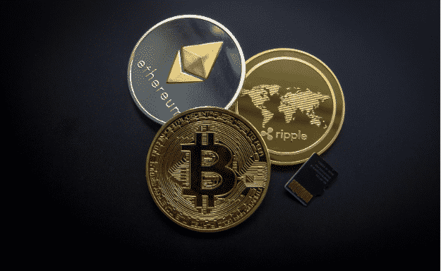 'Getting Your Feet Wet Investing In Cryptocurrency'