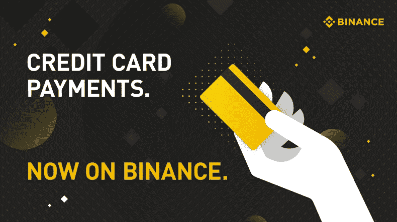 Binance Enables Debit and Credit Cards Payments to Buy BTC, ETH, LTC & XRP