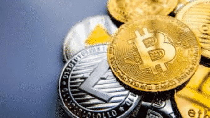 is bitcoin and litecoin the same