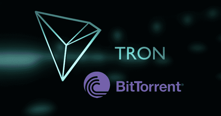 BitTorren and TRON Riding Massive Growth In Bear Market