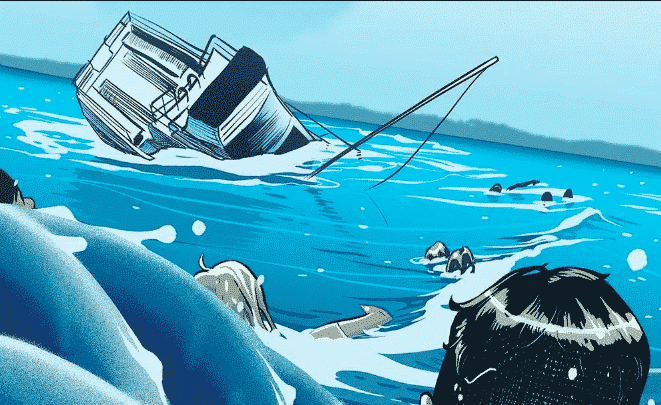 Is Ethereum a Sinking Ship? Litecoin, Dash, EOS & Tron Seeing More Usage