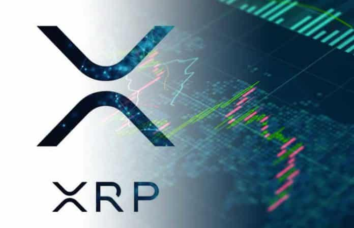 XRP/USD Analysis: A weak market for bulls as price targets $0.20 USD