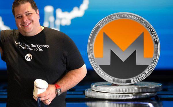 Monero [XMR] isn't an Investment - Use it as Currency, Project Lead Riccardo Spagni Advised
