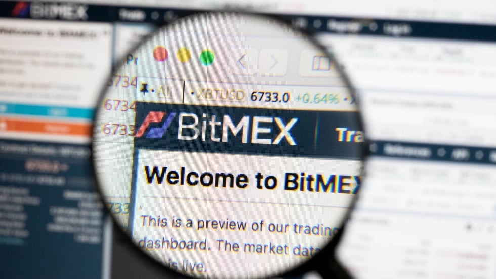 BitMEX Released 'Notice of API Timeouts' - but Why?