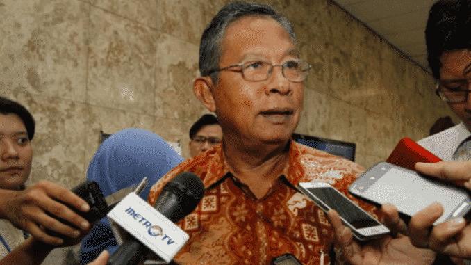 Darmin Nasution indonesia