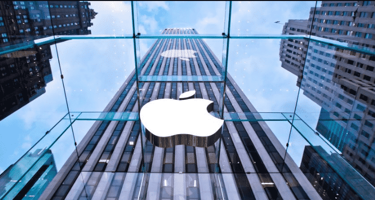 Apple's New SEC Filing Strikes its Blockchain Interest - Shares Sneaky Guidelines