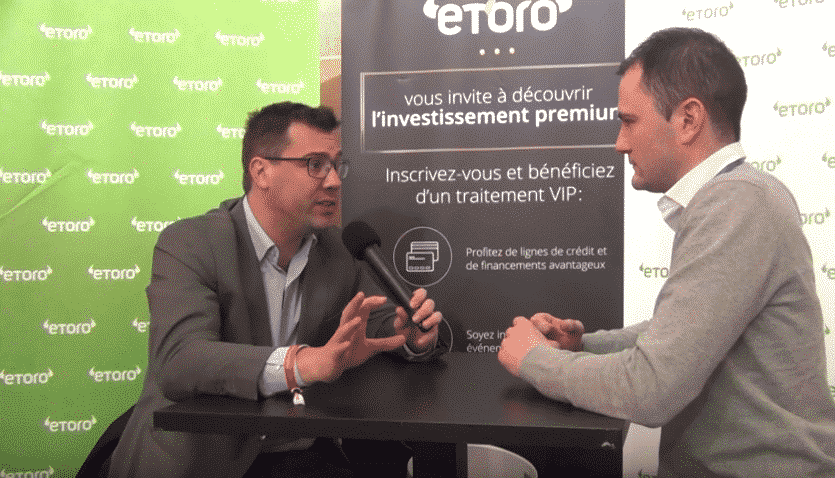 Ripple: After Binance, eToro CEO Shares His Interest in Partnering up With Ripple