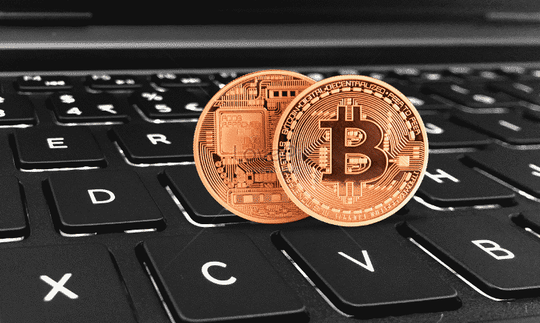 Bitcoin (฿) Symbol Now the First Currency on Google Keyboard