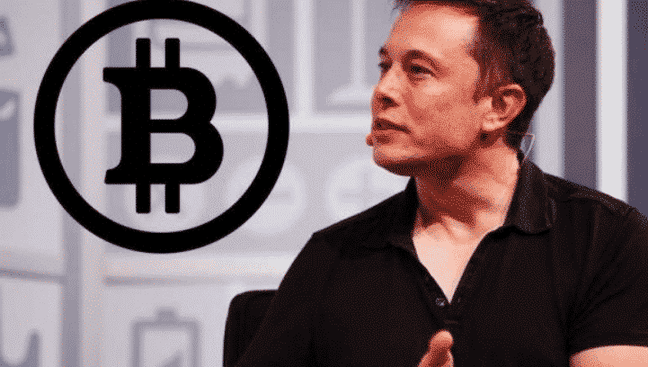 Tesla's Elon Musk Believe Bitcoin is Better Than a Paper Money, Calls it 'Quite Brilliant Structure'