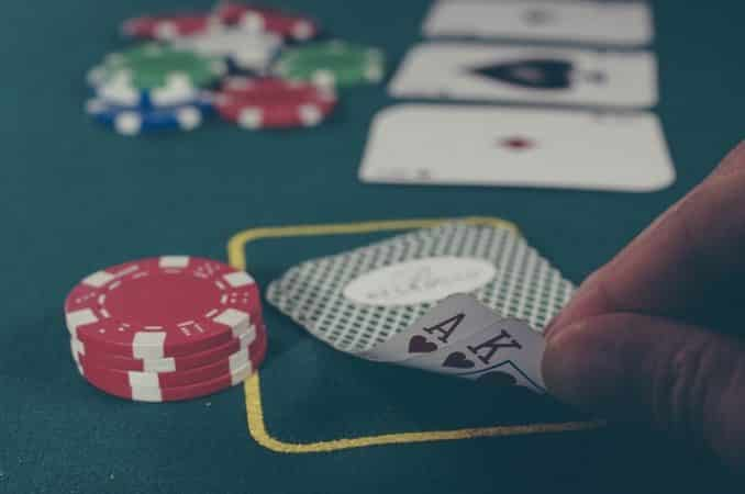 SwC Poker- A True Bitcoin Only Poker Game