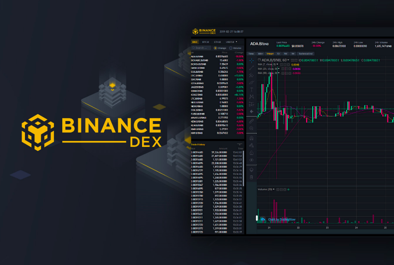 Binance Offers USD 100k Worth Of BNB To Users To Test Its DEX