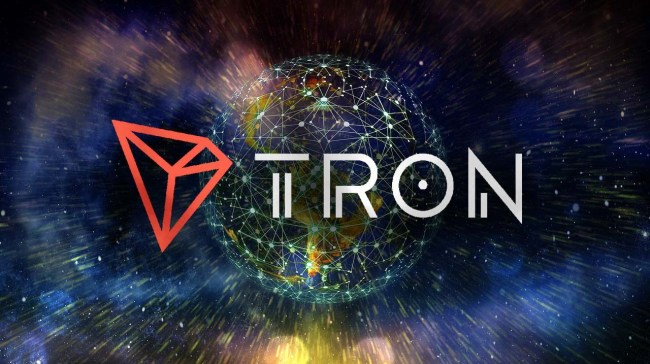 Tron Weekly Dapp Report : Tron's Account numbers now exceed more than 2 million
