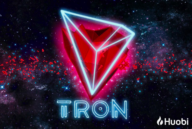Huobi Wallet Announced to Support TRON DApps