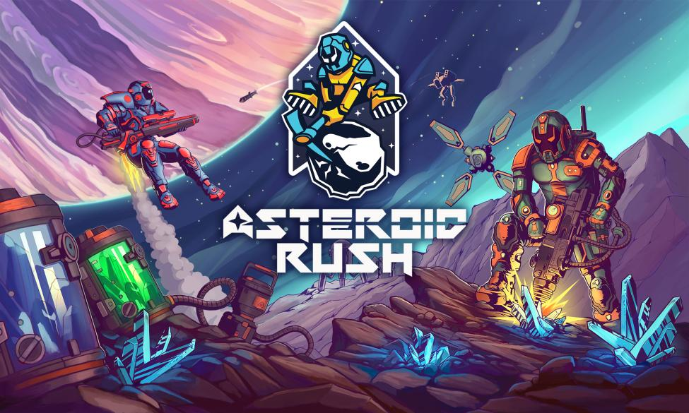 PR: Blockchain-game Asteroid Rush presale launch- a passionate story of AR Inc. team
