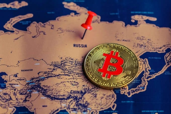 Russian Government plans to deem crypto mining as an entrepreneurial activity