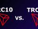 TRC10 VS TRC20
