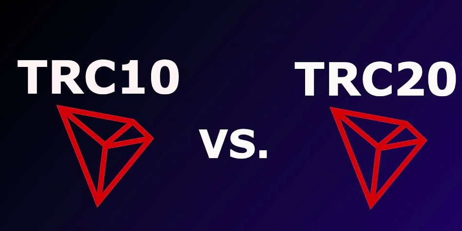 Understanding Tron Token Standards - TRC10 and TRC20