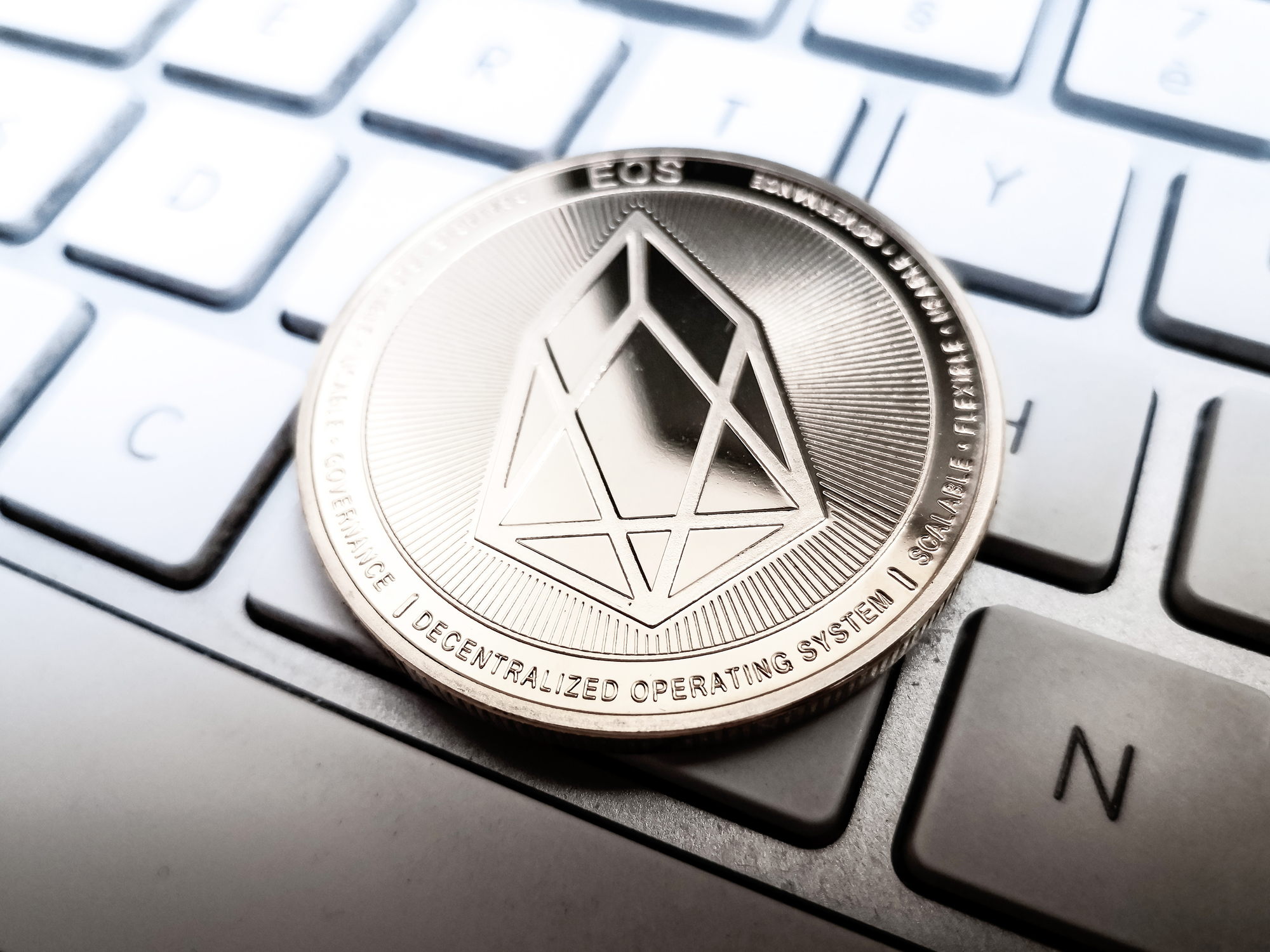 EOS Price Gets A Boost Amid Tim Draper's Arrival And Upcoming Blockchain Upgrade; Is $4 in View?