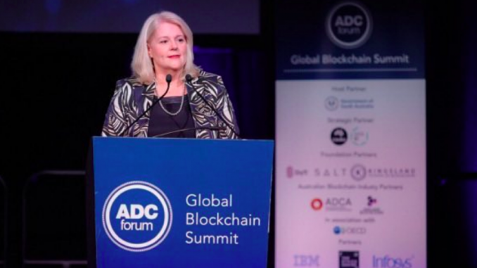 Australia to forge 'national blockchain roadmap'