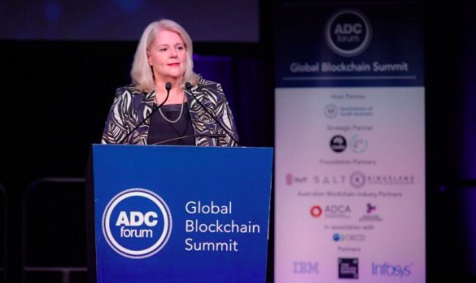Australian Govt Boosting National Blockchain Roadmap with AUD71000 Fund