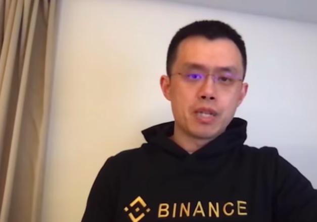 Binance CEO Reports Why Fake Trading Volume Isn't Much Coinmarketcap's Fault