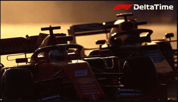 Blockchain Gaming Firm Animoca Brands Establishes Partnership with Formula 1®