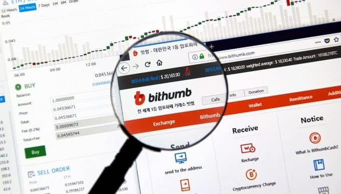 Bithumb Hack: Exchange Informs User's Funds Are Safe; Employee Embezzlement Suspected?