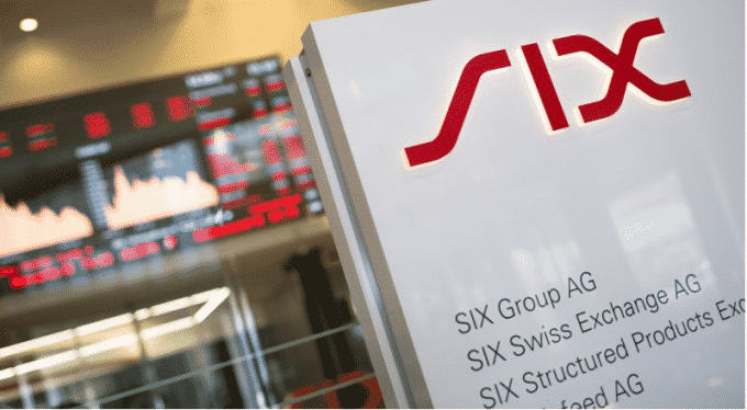 Swiss Six Exchange Lists XRP Backed Exchange Traded Product