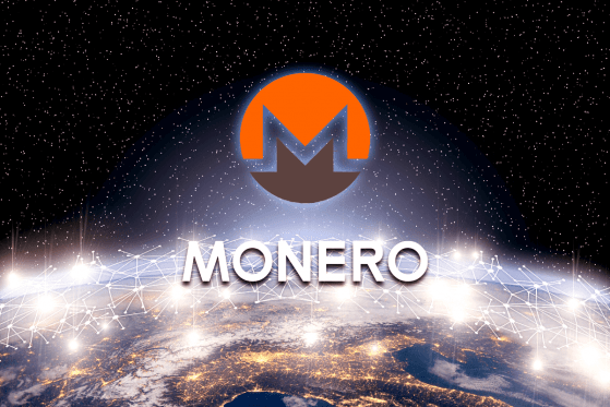 Monero Price Analysis: XMR 5% Gain Stands Out In Bearish Market