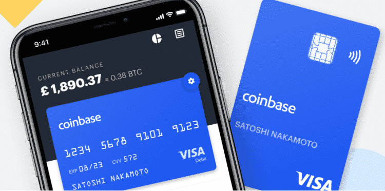 Pay for meal with Bitcoin and Ethereum Using Coinbase VISA Enabled Debit Cards