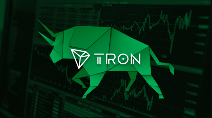 Tron Price Prediction Today: Holding on to $0.0250 and 50 DMA Support Levels