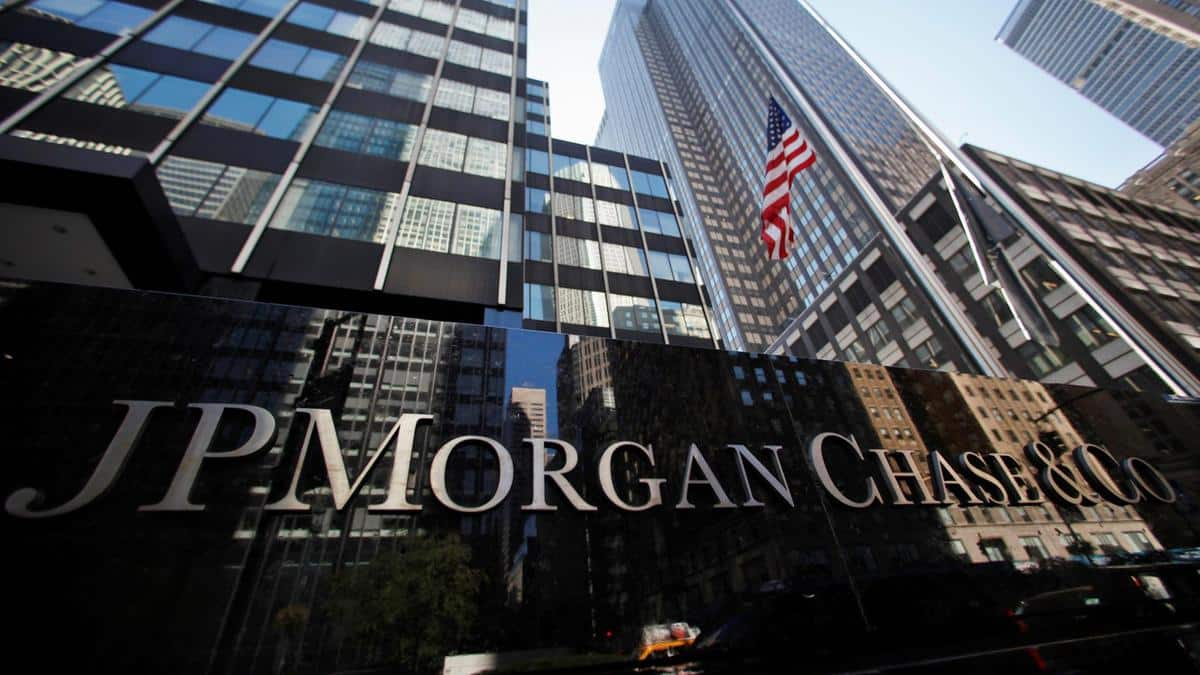 JP Morgan & Chase Boosting Blockchain Technology Solution To Over 200 Global Banks