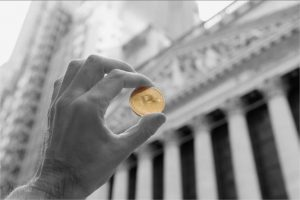 Crypto Wall Street