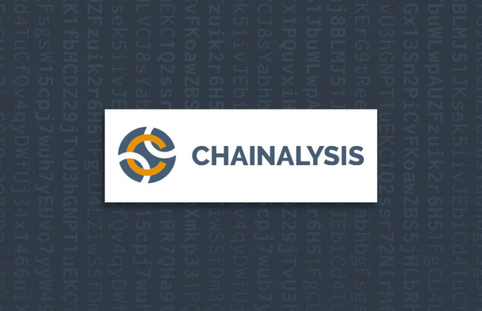 Blockchain Surveillance Start-up, Chainalysis, Adds Binance (BNB) Coin And 3 Stable coins