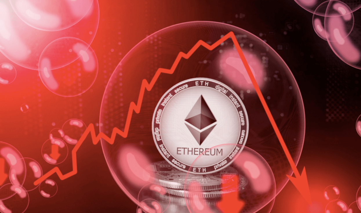 Ethereum Price Prediction Today: Another Bloodbath – Support Turned Resistance