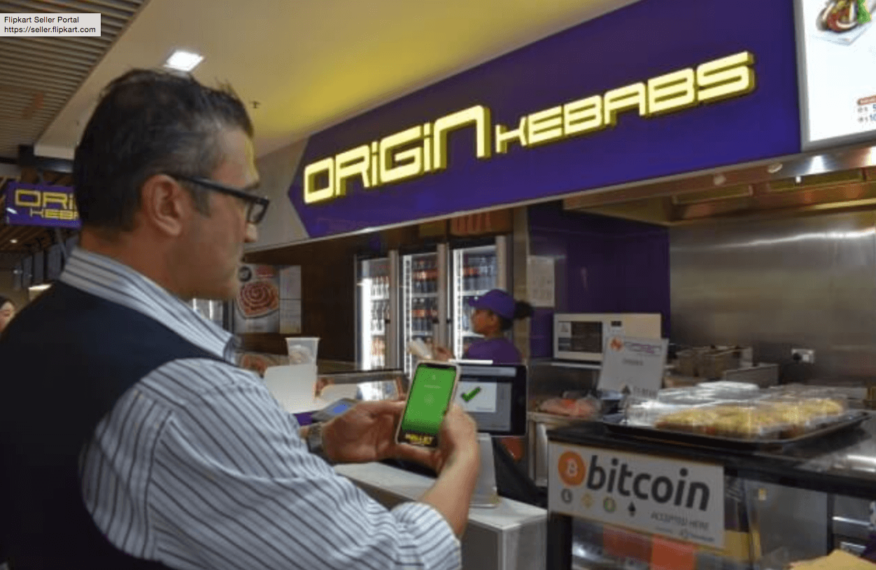 Kebabs With Bitcoin – Australian Fast Food Venture Confirms Accepting Crypto Payments in Partnership with TravelbyBit