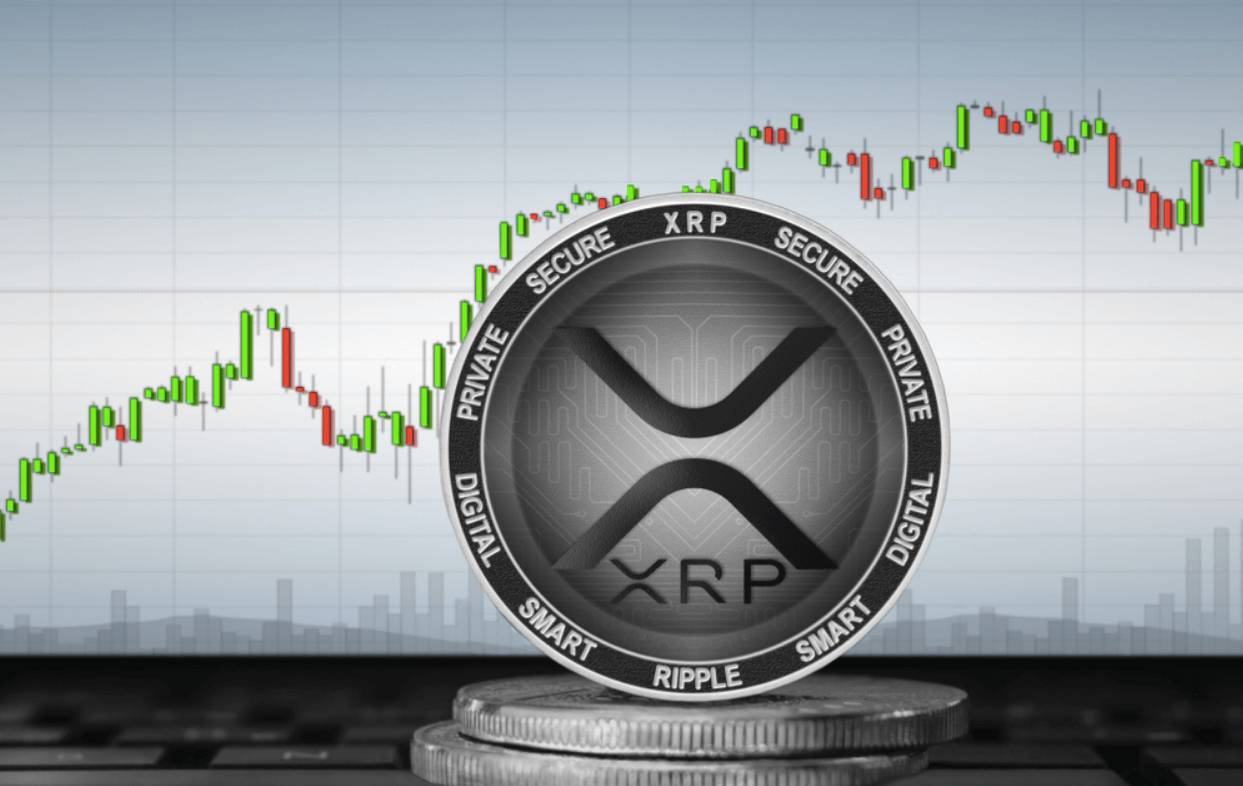Ripple Price Analysis: XRP Readying for The Leg Up to $0.40: Key Levels to Watch