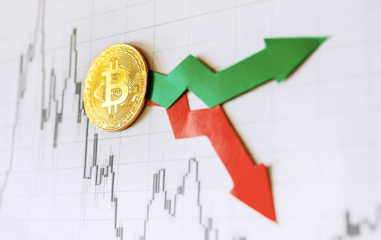 Bitcoin Weekly Forecast: The Tag of War Between the Bears and The Bulls Carries On