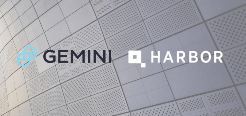 Gemini Exchange Bets Higher on Native Stablecoin 'Gemini Dollar' [GUSD] by Signing New Partnership