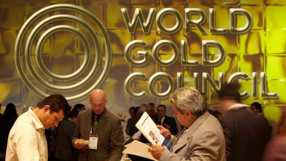 Cryptocurrencies are no replacement for gold, World Gold Council (WGC) Backlashes #DropGold Advert