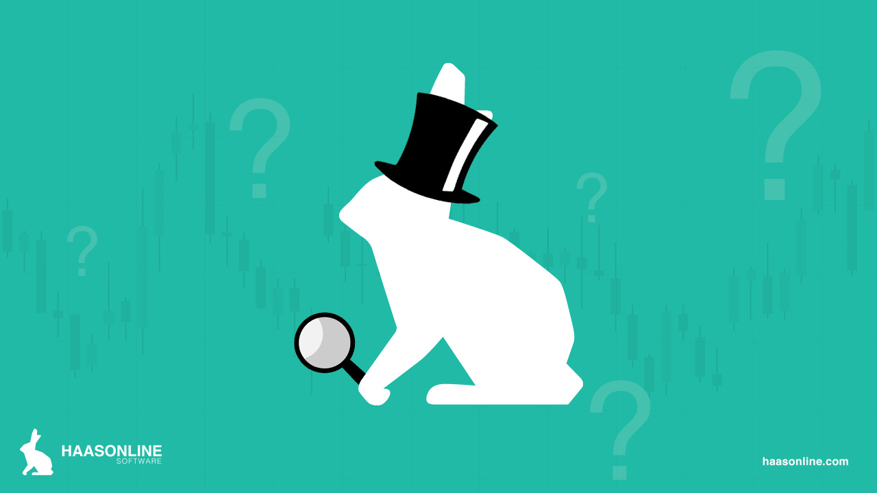 Bitcoin Trading bot Haasonline