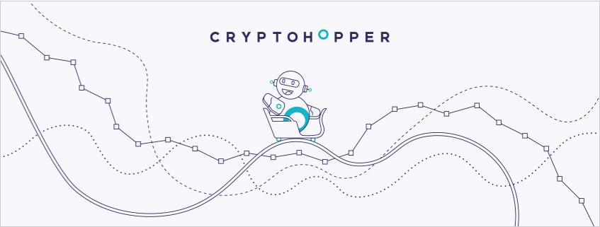 Bitcoin Trading bot Cryptohopper