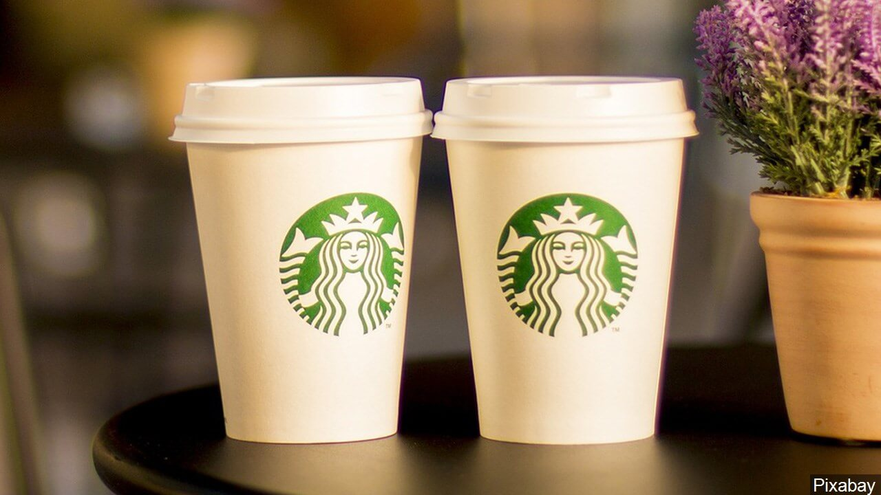 Coffee on Blockchain - Starbucks Partners with Microsoft To Leverage Blockchain Service