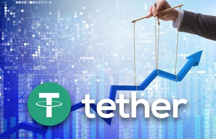 Kraken Arbitrage Opportunity increases by 5% Following Tether-induced Market Crash