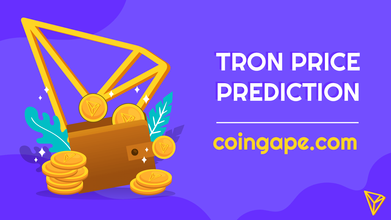 Tron TRX Price Prediction: Projected Analysis of 2019, 2020 & 5 Years