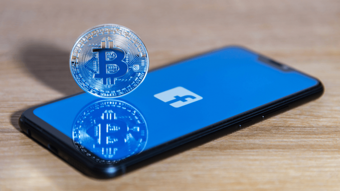 Facebook Coin Will Act As A Gateway Drug For Bitcoin And